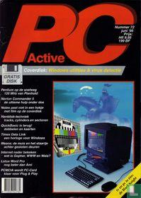PC Active 72