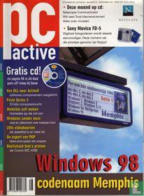 PC Active 96