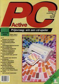 PC Active 65