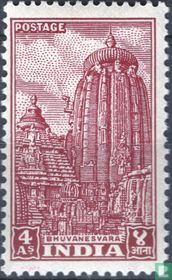Bhuvanesvara temple
