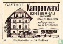 Gasthof Kampenwand - H. Bauer