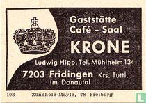 Gaststätte Krone - Ludwig Hipp