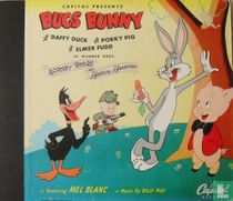 Bugs Bunny, Daffy Duck, Porky Pig, Elmer Fudd in Warner Bros. Looney Tunes and Merry Melodies