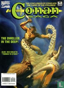 Conan Saga 82