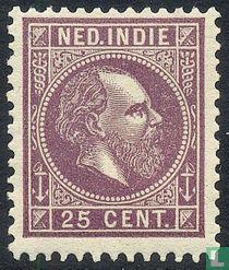 Koning Willem III (K12½:12)