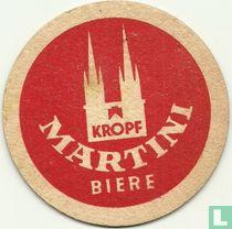 Martini Biere
