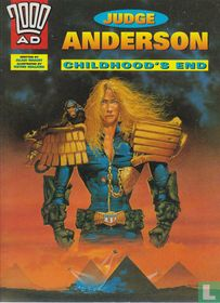 Judge Anderson: Childhood's End