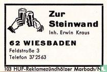 Zur Steinwand - Erwin Kraus