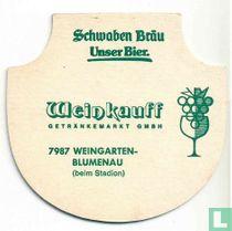 Weinkauff (Unser bier)
