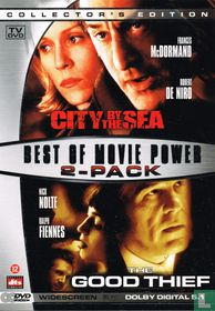 City by the Sea + The Good Thief