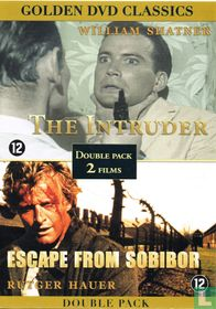 The Intuder + Escape from Sobibor