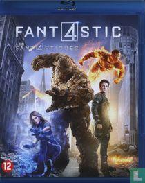 Fant4stic / Les Fant4stiques