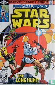 Star Wars Annual 1