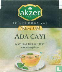 Ada Çayi
