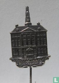's-Hertogenbosch stadhuis