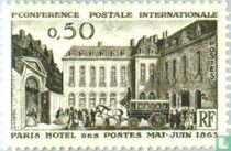 Erster Postkonferenz kaufen
