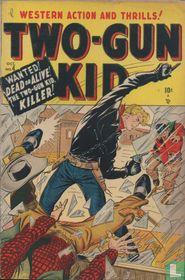 Two-Gun Kid 4