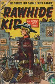 Rawhide Kid 1