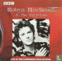 Live at the Cambridge Folk Festival