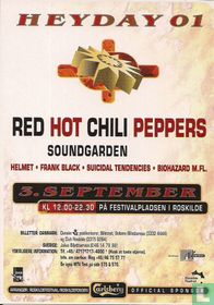 01046 - Heyday 01 Red Hot Chili Peppers Roskilde Carlsberg