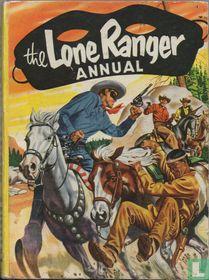 The Lone Ranger annual