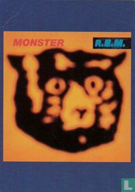 01105 - R.E.M. Monster / Carlsberg