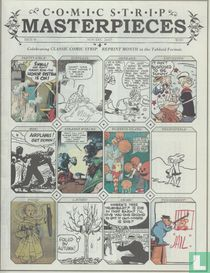 Comic Strip Masterpieces 1
