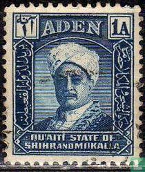 Sultan Salih bin Ghalib