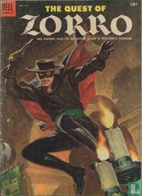 The Quest of Zorro