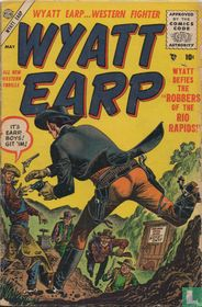 "Wyatt Defies the ""Robbers of the Rio Rapids!"""