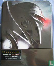 Battlestar Galactica - Complete Collectie