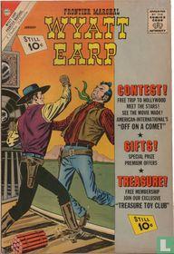Wyatt Earp Frontier Marshal 40
