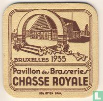 Pavillon des Brasseries Chasse Royale