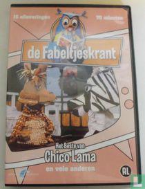 Het beste van Chico Lama en vele anderen