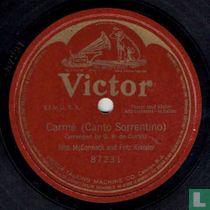 Carmé (Canto Sorrentino)