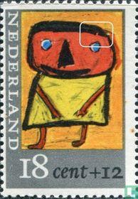 Kinderzegels (P)