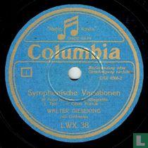 Symphonische Variationen