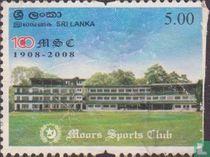 100 Jahre Moors Sportverein