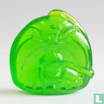 Zahnalarm [t] (green)