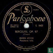 Berceuse, Op. 54