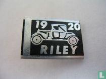 Riley 1920 [misdruk]
