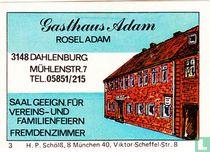 Gasthaus Adam - Rosel Adam
