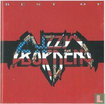 Best of Lizzy Borden