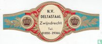 N.V. Deltastraal Zwijndrecht Tel. 01850-29366