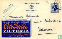 Postcard - Publibel 9