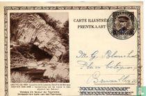 Postcard Caves Of Han