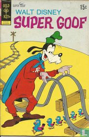 Super Goof 23