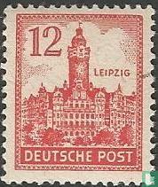 Stad Leipzig