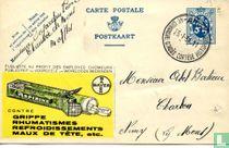 Postcard - Publibel 13