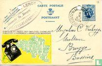 Postcard - Publibel 12